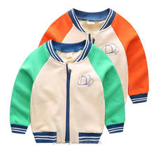 2016 Latest Baby Varsity Baseball Jackets Kid Jackets