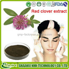 NHK Supply Herb extract powder Isoflavones Red Clover P.E. / red clover extract