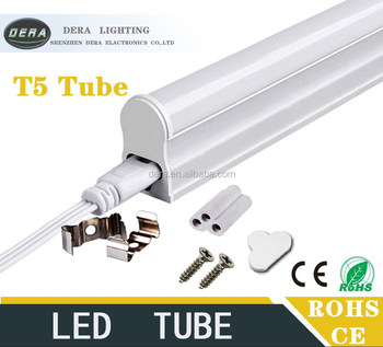 Updated Portable china supplier 20w 1200mm 4ft t5 led tube light housing 3 Years Warranty waterproof LED lighting tubes lamp
