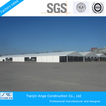 New product warehouse tent, industrial storage tent house for workshop