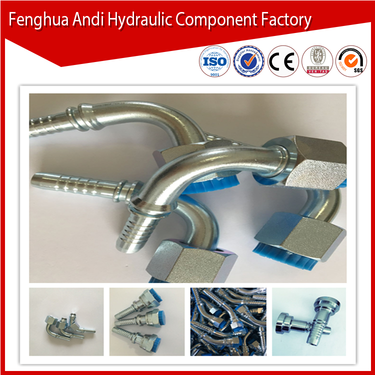 furniture hardware galvanized carbon steel pipe fittings