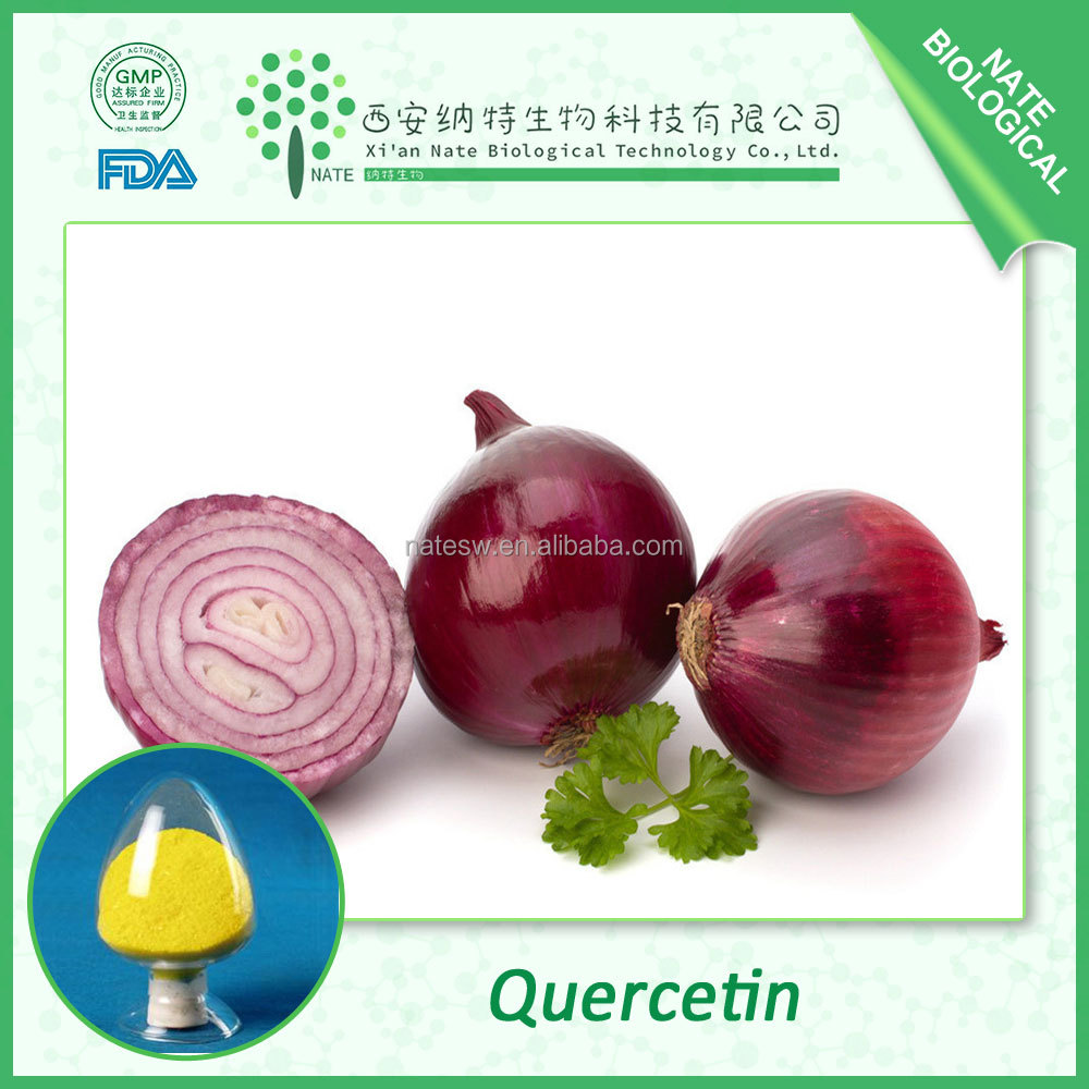Online shopping hot sale bulk 98% Quercetin natural plant extract