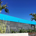 PG Underwater Windows Acrylic Swimming Pool Panels