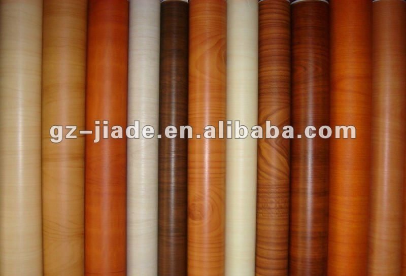 PVC Decoration Film