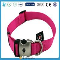 Adjustable Training dog Collars 4 colors dog product