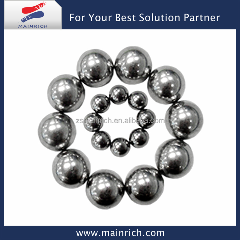 China supplier supply quality and best price for Pemanent magnet for magnetic balls for Special Magnets of Gifts Appliances