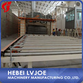 4' x 6' gypsum board manufacturing plant by 11 years' golden supplier
