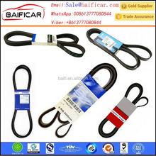 baifi PU transparent super grip V belt C-22