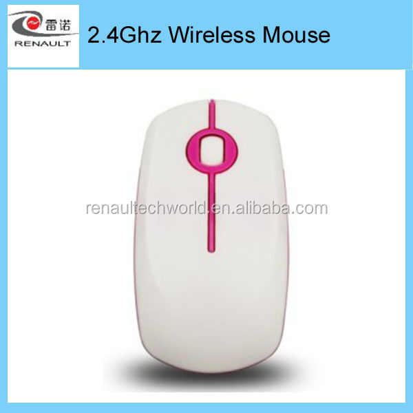 2.4GHZ wireless mouse with micro-receiver / wireless mice