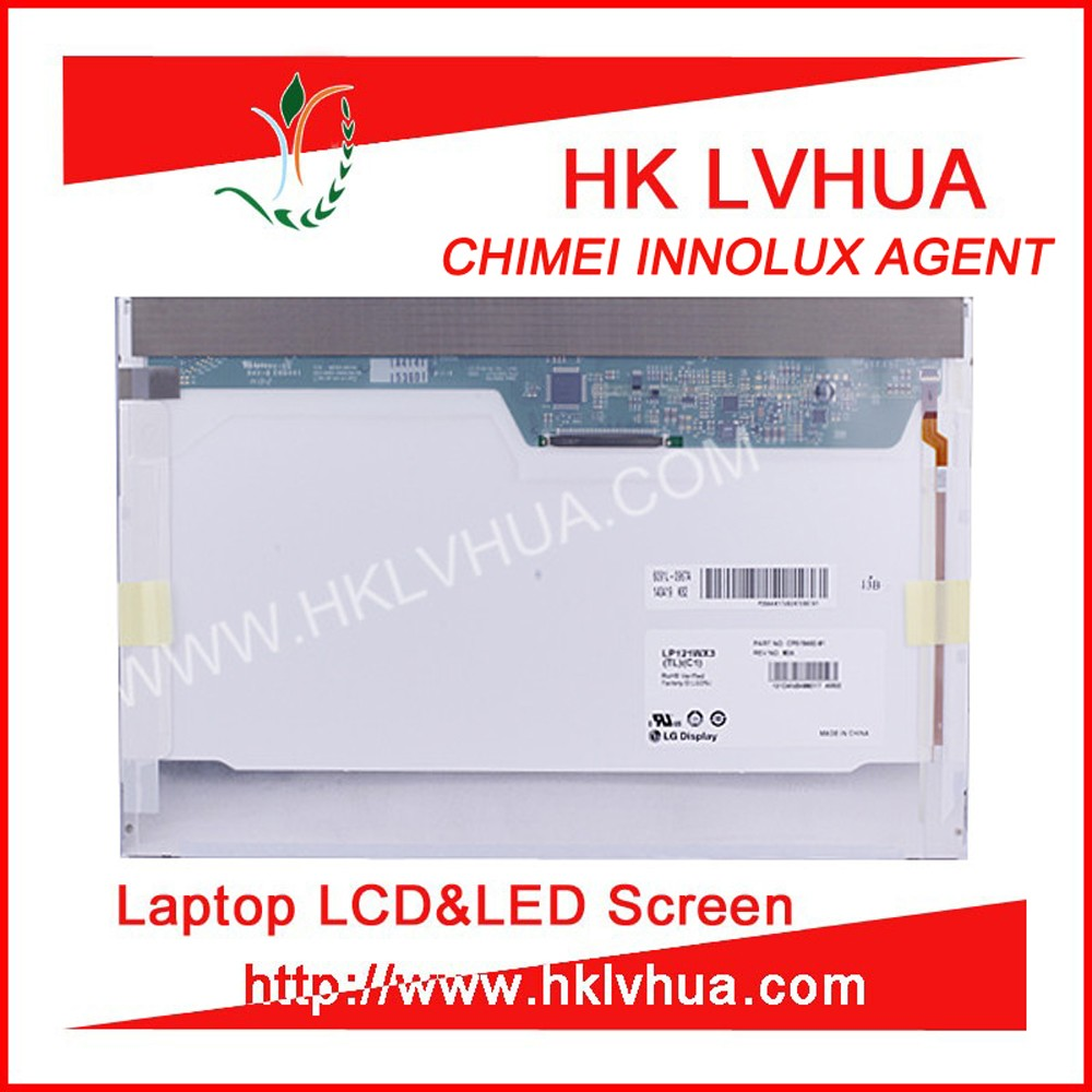 "12.1"" LED LCD Screen Display Panel Ersatzteil HSD121PHW1-A03 HSD121PHW1-A01"