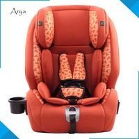 New 1-5 Years Old Thickening Kids Chairs Portable Safety truck baby bucket car driver seat Cover Harnessfor Children Toddlers