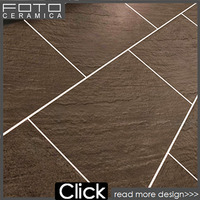 Perfect Design 60x60cm Matte Finished Non Slip Ceramic Floor Tile