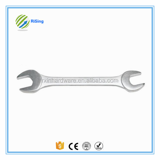 double open end torque spanner 22mm