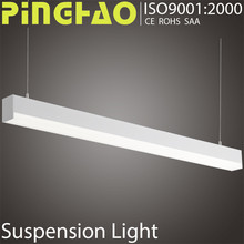 Best services SAA suspension LED light for office