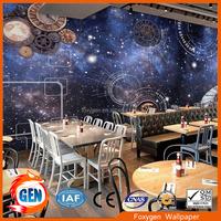 3d wallpaper in white circle design decorative wall murals interiors homes wallpaper