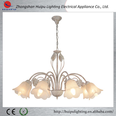 Wholesale american style fancy chandelier light hanging fixture