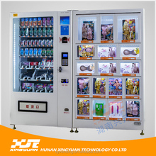 Sex toys vending machine wholesaler candy vending machine