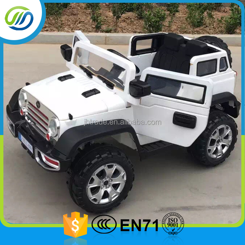 ride on car 2.4G RC ride on toy electric kids car