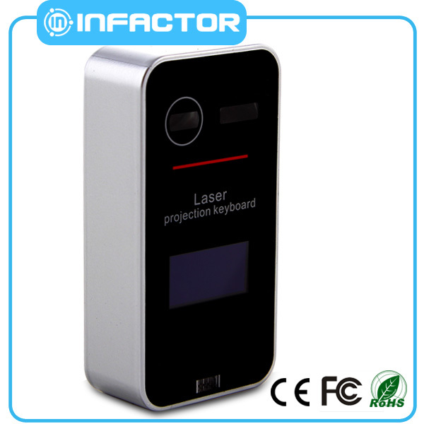 wireless bluetooth laser keyboad