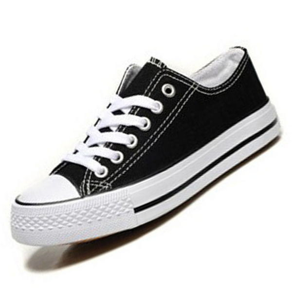 list manufacturers of plain white shoes wholesale buy