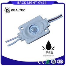 Ip65 High Power SMD 2835 3030 LED backlight module with lens for advertising light box.