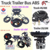 trailer truck anti lock braking system,abs 6s/6m,6s/4m,6s/3m,4s/4m,4s/3m,4s/2m,2s/2m,2s/1m for VOLVO,SCANIA,DAF,IVECO,MANN
