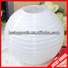 the most popular white paper lantern