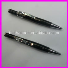 Best selling push action ball pens