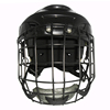 New arrival professional iron mask ice hocky goalie helmet