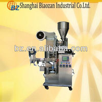 Automatic shanghai factory price tea bag packing machine
