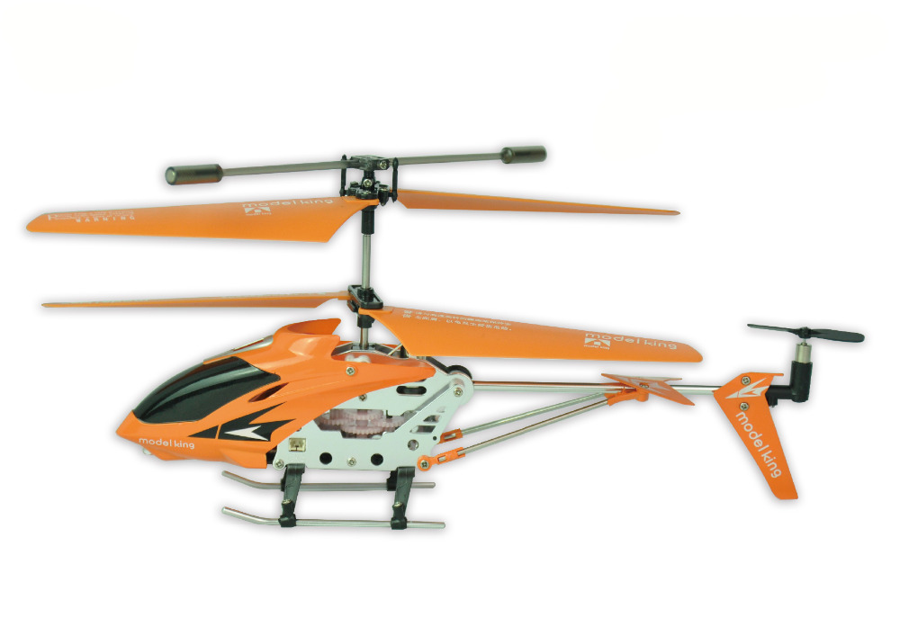 Mould king 3.5-channel helicopter