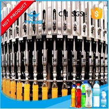 Automatic 3-in-1 gas drink/carbonated beverage filling machine/equipment