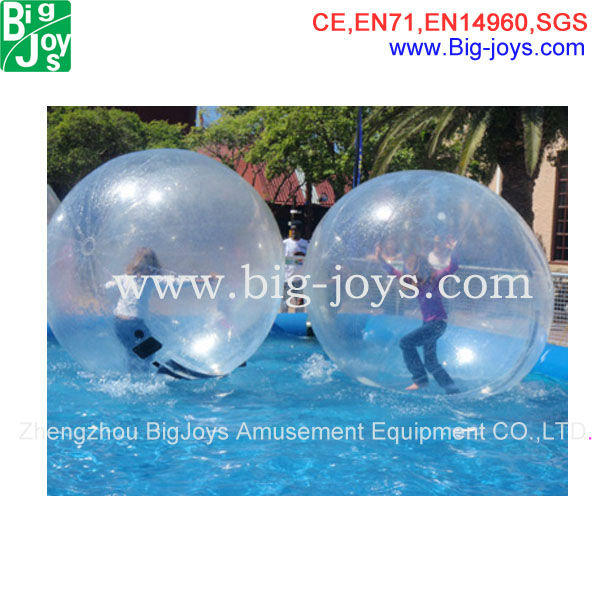 human water bubble ball, water walking ball for sale