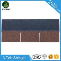 Professional 3-Tab building shingles material,cheap fiberglass asphalt roofing shingles with great price