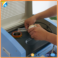 HZJD Insulating oil dielectric strength tester indoor equipment