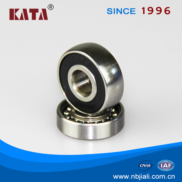 high quality hot sale steel deep groove ball bearing 2016 high speed precision bearing
