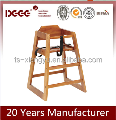 Solid Wood High Baby Furniture DG-W0024