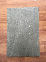 Green cheap roofing slate materials