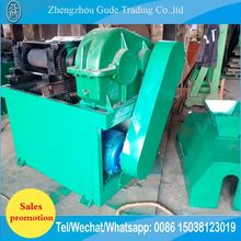 Chemical / Mineral Fertilizer Roller Pressed Comminutor Granulator