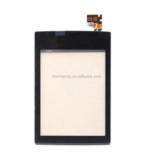 Original for nokia n300 Glass display Touch Digitizer screen replacement for Nokia Asha 300 N3000