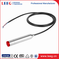 4-20mA hart protocol electronic level sensor water