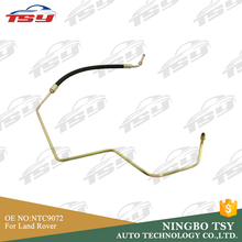 High Quality OE NTC9072 Power Steering Pipe For Land Rover