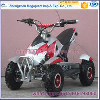 gasoline engine 2 strokes 4 wheels atv motorcycles for adults and kidsfor sale