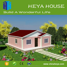 Light steel earthquake resistant prefabricated houses