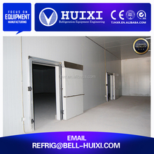 Large Vertical Cold Storage for Mechanism Industry