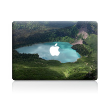 PAG New Custom Creative Design Decal Sticker for Macbook A/C/D full cover