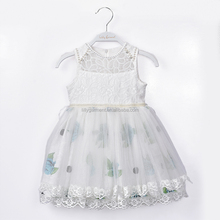Little Princess Girl Dress Stripe Dress For Baby Kids First Birthday Party Dress Girls Clothes Clothing