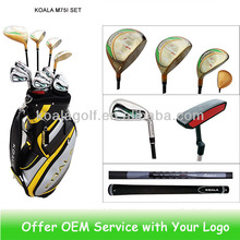 Custom unique golf clubs , Complete Golf Clubs Set