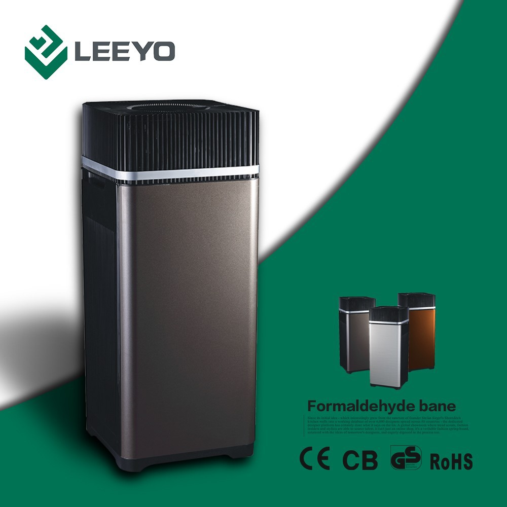 HEPA Dust Extraction air purifier china, Air Cleaner Ionizer