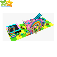 newest funny indoor playground sets kids naughty fort